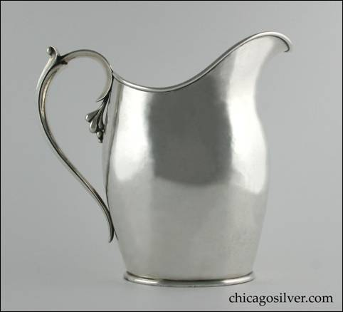 Cellini Shop pitcher