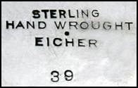Eicher mark
