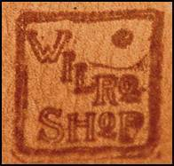 Wilro Shop mark