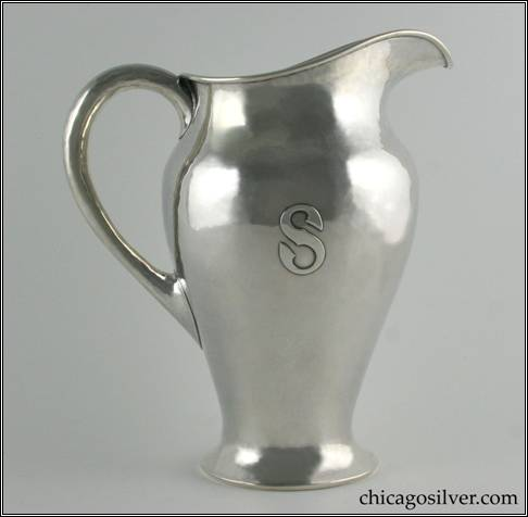 Petterson Studio pitcher
