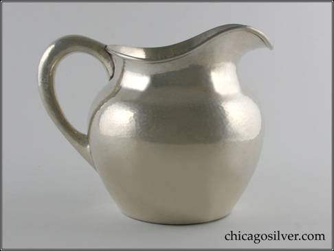 Randahl pitcher