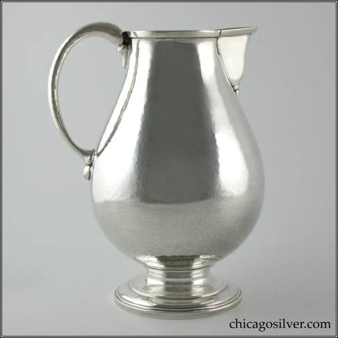 De Matteo Pitcher